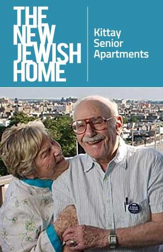 Staff Links - The New Jewish Home