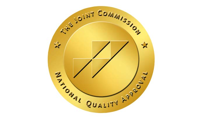 Joint Commission Accreditation & Certification