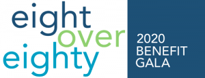 Eight over eighty - 2020 Benefits Gala
