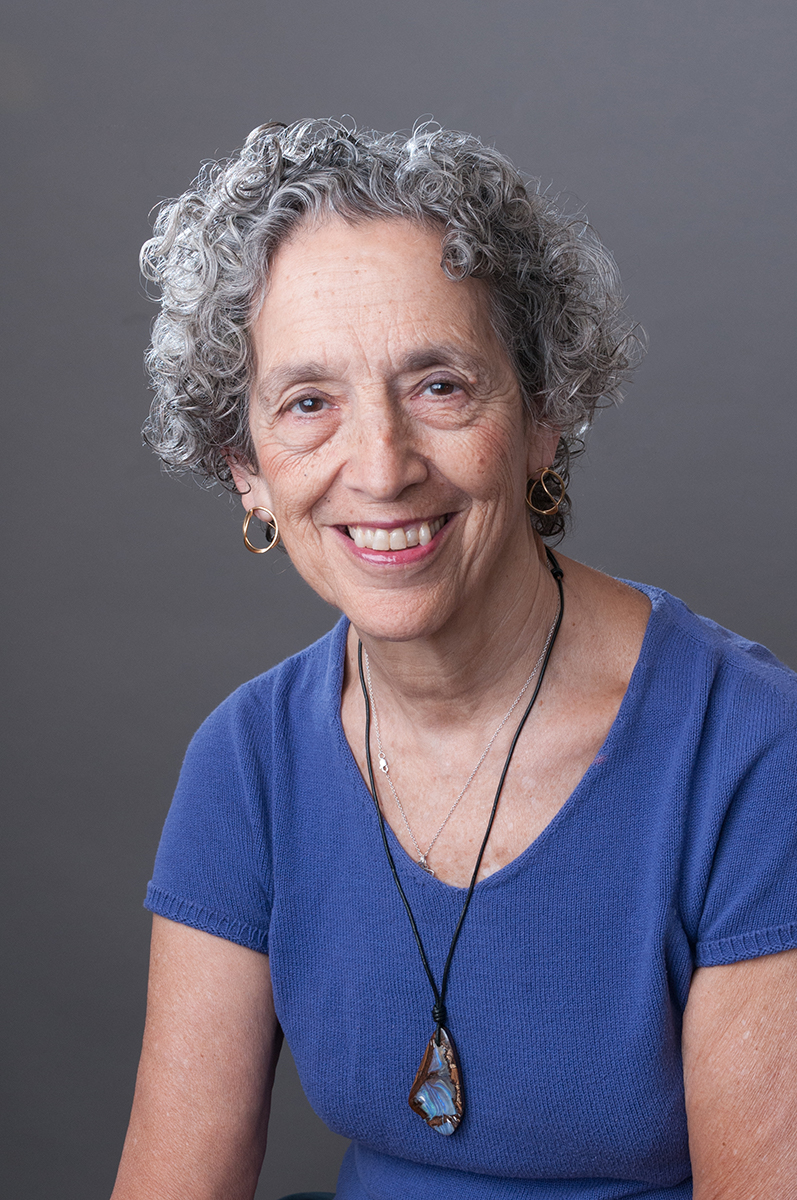 Ruth W. Messinger, Social Justice Consultant