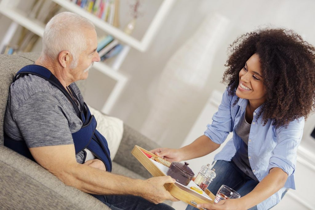 Home Care Trial