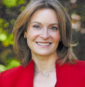 Jill Oberlander