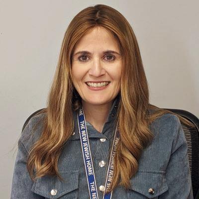 Miriam Levi, Assistant Administrator, Westchester